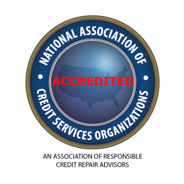 National Association of Credit Services Organizations Logo